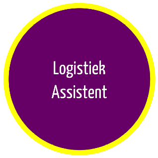 Logistiek assistent